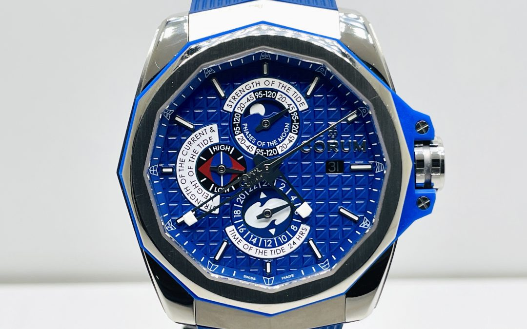 Corum Admiral's Cup AC-One Tides 277.101.04